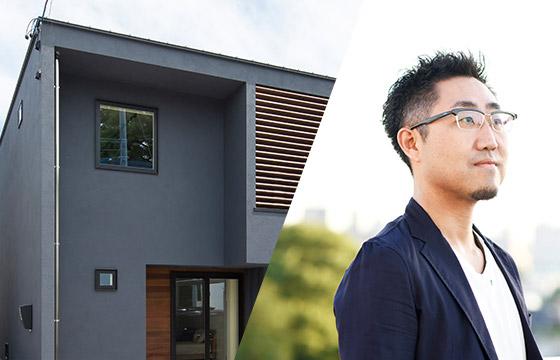 建築家のアイデア   建築家住宅のR+house(アールプラスハウス)