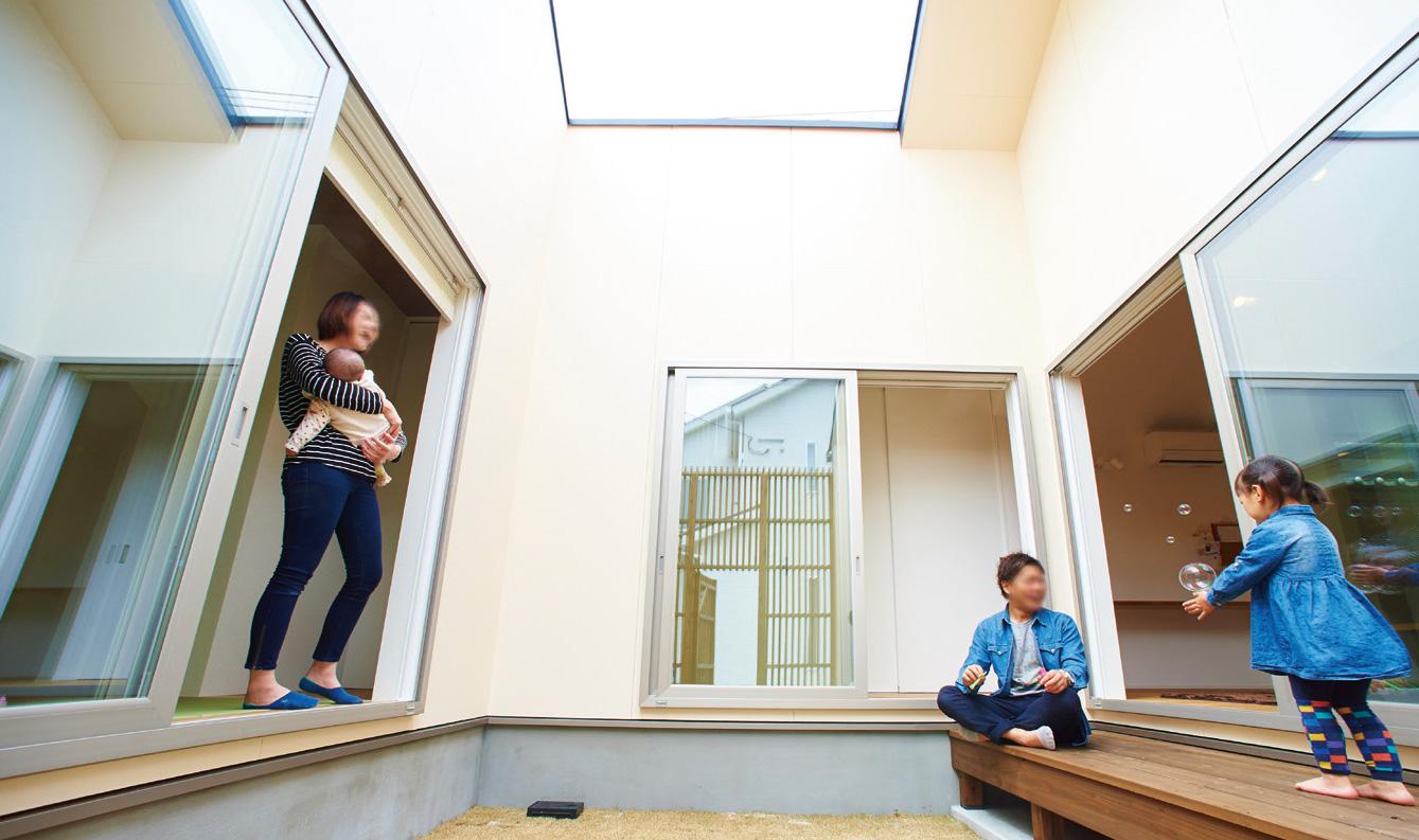 変形敷地が楽しい平屋に建築家に学ぶ良い家のデザイン 画像3