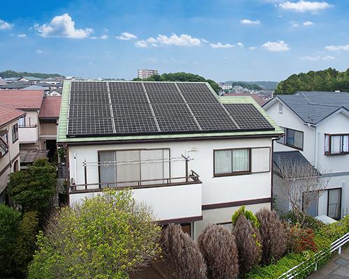 ドイツ生まれの低照度に強い太陽光発電システム「Q.PEAK-G4.1シリーズ (太陽電池モジュール)」画像2