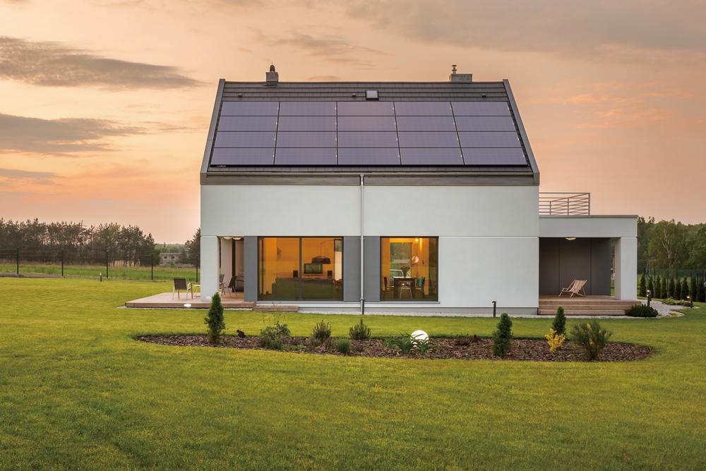ドイツ生まれの低照度に強い太陽光発電システム「Q.PEAK-G4.1シリーズ (太陽電池モジュール)」画像3