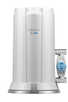 キッチン浄水からオール浄水へ。オール浄水で未来をもっと健康に、快適に。「おみずのたび(セントラル浄水器)」 画像2