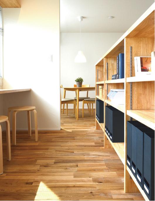 建築家とデザインする長く住み続けられる家 画像2