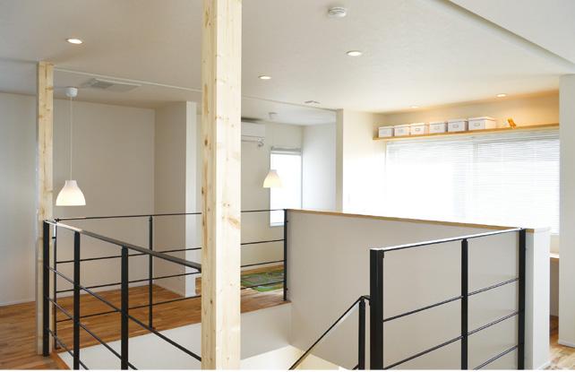 建築家とデザインする長く住み続けられる家 画像3