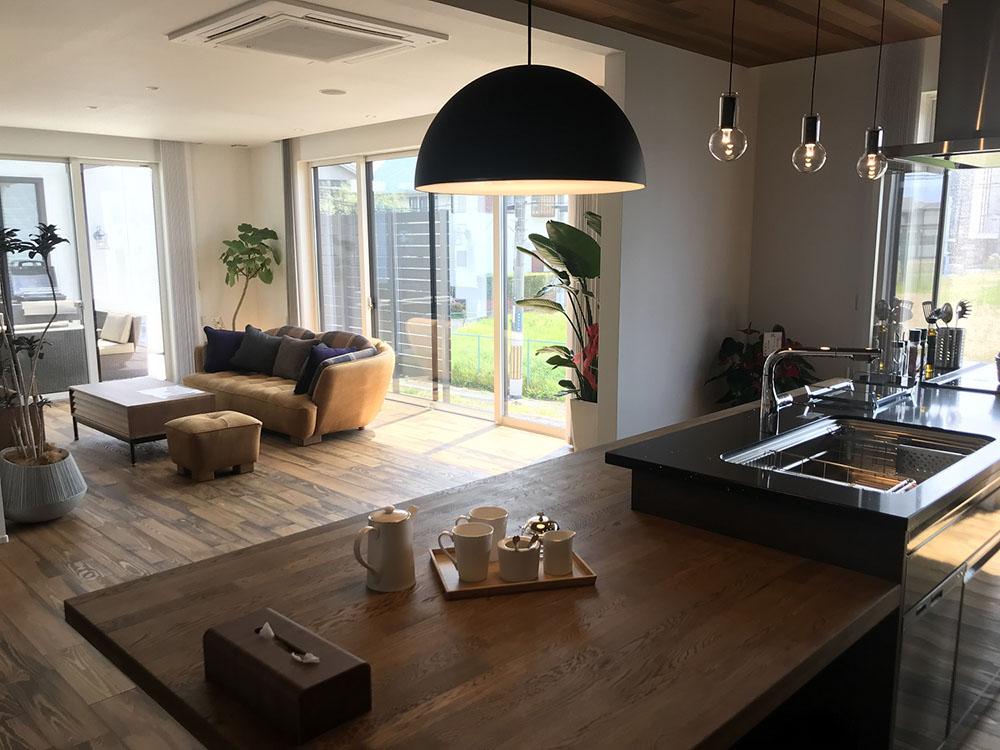 生活のしやすいデザインのお家とは 画像1