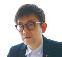 建築家 森田淳平