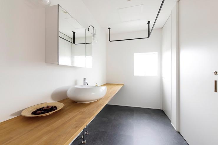 ライフスタイルの変化に対応できる余白のある住宅 画像4