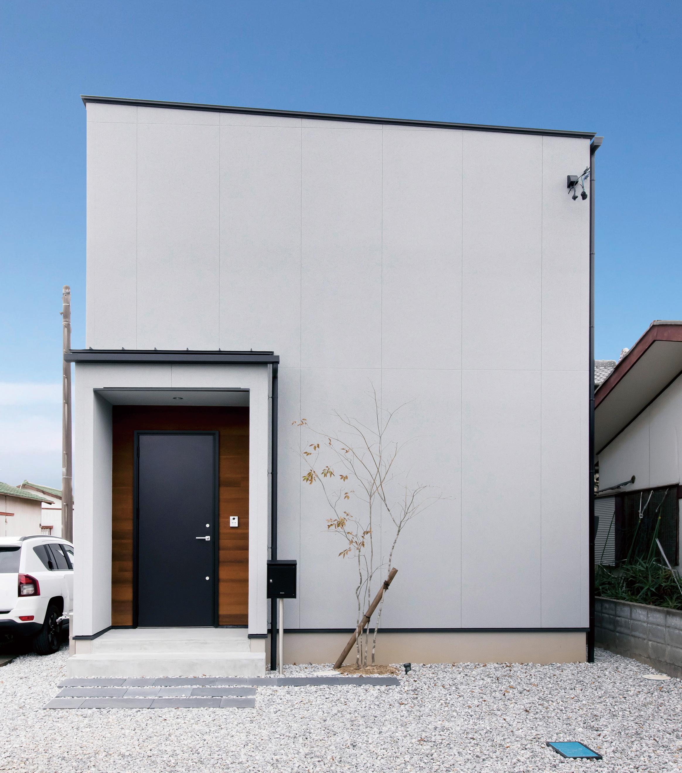 ライフスタイルの変化に対応できる余白のある住宅 画像1