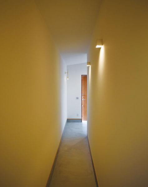 非日常を取り入れた住宅デザイン 画像4