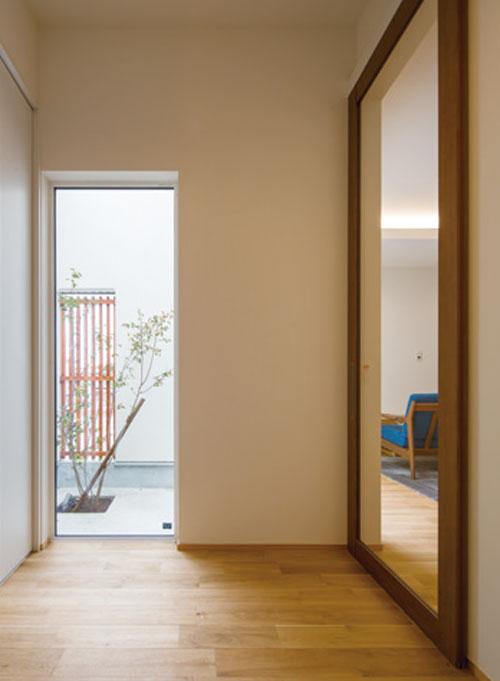 非日常を取り入れた住宅デザイン 画像3