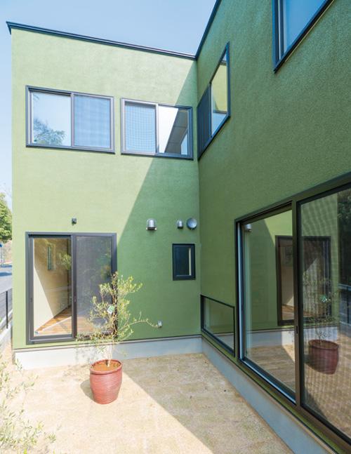 ほどよい距離感で暮らせる2世帯住宅 画像3
