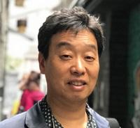 建築家飯塚 拓生